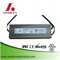 Buy cheap 0-10v dimmable led driver 24v 180w from wholesalers
