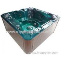 Buy cheap Products Whirlpool outdoor spa Bath Spa from wholesalers