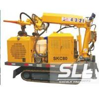 Wholesale SKC-80 Concrete Spraying System from china suppliers