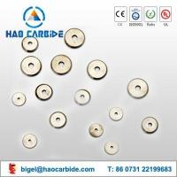 Buy cheap carbide tile cutter wheel from wholesalers