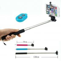 Wholesale Monopod selfie stick Z07-1 from china suppliers