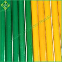 Wholesale Flat Wooden Sticks Mop Wood Stick from china suppliers