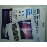 Buy cheap LCD Screen Protector for Apple Macbook, Macbook Air Laptop 13.3-Inch from wholesalers