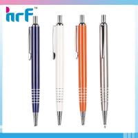 Wholesale 4 Colors Semimetal Top-Grade Hotel Ballpen from china suppliers