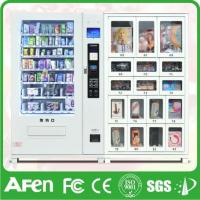 Wholesale Adult products vending machine from china suppliers
