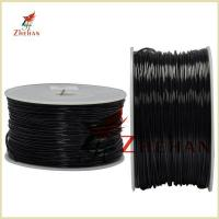 Buy cheap Conductive Electric ABS 3D printer filament from wholesalers