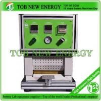Battery Heat Sealing Machine For Top-side Sealing Manufactures