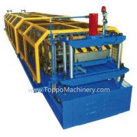 Buy cheap Roof Panel Forming Machine from wholesalers