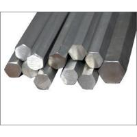 Buy cheap 304 cold draw bright stainless steel hexagonal bar from wholesalers