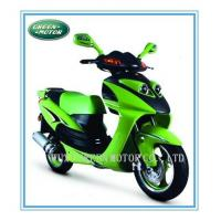 gas scooter GM150T-14A