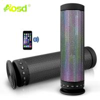 Wholesale BS1001 Dream Speaker bluetooth with LED light from china suppliers