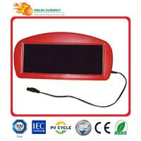 Buy cheap Solar Trickle Charger old type from wholesalers