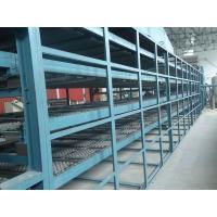 Buy cheap Drying system machine steel dryer by gas from wholesalers