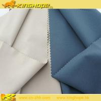 Buy cheap 100% calendering Primaloft One polyester fabric 75D*75D from wholesalers