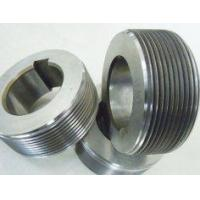 Buy cheap American taper pipe thread rolling wheel (three axis) from wholesalers