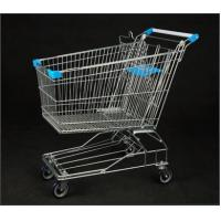 Wholesale Asia style shopping trolley / shopping carts / shopping cart from china suppliers