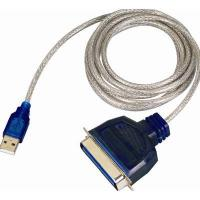 Wholesale High Speed USB to Printer Cable IEEE1284 from china suppliers