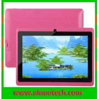 Buy cheap Q88 Allwinner A13/A23 Tablet PC Wifi from wholesalers