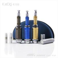 Wholesale K100 Mech Mod Ecig with Rechargeable Battery Sell Hot in USA from china suppliers