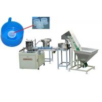 5 gallon cap stopper assembly machine Manufactures