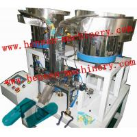 Clothes pin assembly machine Manufactures