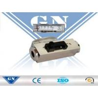 Wholesale CX-FS-FPD20 Pointer display type piston flow switch from china suppliers