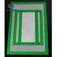 Wholesale 2013 Hot Selling Fire Resistant Silicone Baking Mat from china suppliers