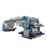 4-Color-Weave-Cloth-Flexographic-Printing-Machine