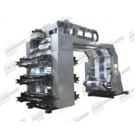 Wholesale High-Speed-6-colour-flexographic-printing-machineCJ886-Series from china suppliers