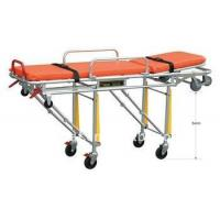 Buy cheap YDC-3A(big wheels) YDC-3A Ambulance stretcher from wholesalers