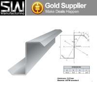 Wholesale Z Shape Steel Channel from china suppliers