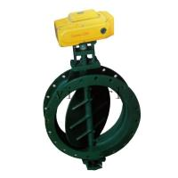 Victor Types ZKJWb;ZKJWa Butterfly Valve Fitted with NUCOM ISO9001