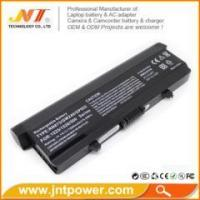 Buy cheap Hotselling 9 cells 7200mAh laptop battery for Dell Inspiron 1525 1526 1545 1546 from wholesalers