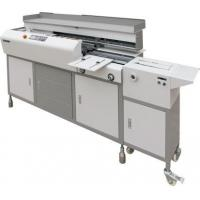 Buy cheap HC-960V/960Z5 High-speed Perfect Binder from wholesalers