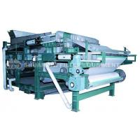 Buy cheap DY belt filter press from wholesalers