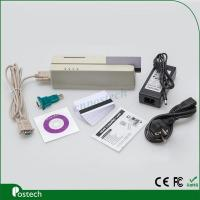 Buy cheap Magstrip card reader writer product name: MCR200 from wholesalers