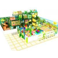 Buy cheap Customized soft indoor playground equipment from wholesalers