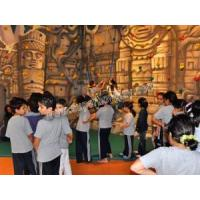 Buy cheap 3D Kids Soft Indoor Climbing Wall from wholesalers
