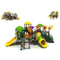 Buy cheap used school playground equipment for sale from wholesalers