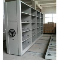Mobile Shelves System Manufactures