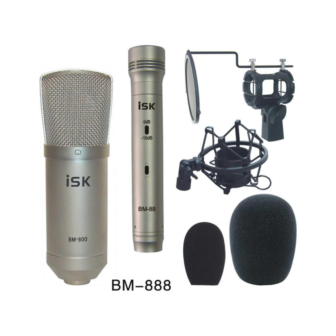 Buy cheap Microphones Product: BM-888 from wholesalers