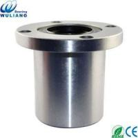Buy cheap LMF60UUFlange linear guide bearings from wholesalers