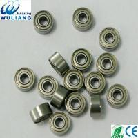 Mini ball bearing 3x6x2mm Manufactures
