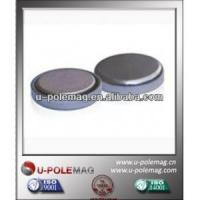 Buy cheap neodymium strong monopole magnet from wholesalers