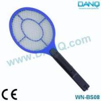 Buy cheap Middle Three Layers 2*AA Batteries Electric Insect Catcher With CE from wholesalers