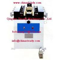 Buy cheap Fore and Heel Attaching Machine/Shoe Heel Attaching Machine from wholesalers