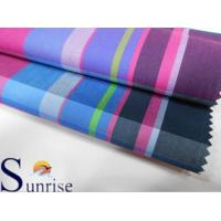 Wholesale Cotton Nylon Yarn Dyed Check(SRSCN 050) from china suppliers