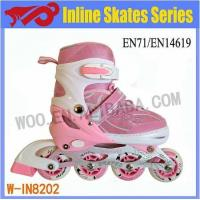 China sports inline skates racing, roller skate on sale