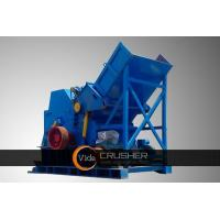 Wholesale Scrap Steel Crushing Line from china suppliers