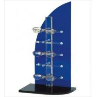 Buy cheap Acrylic sunglasses display holder from wholesalers